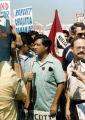 Cesar Chavez, Chiquita Bananas Boycott