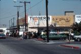Compton street corner