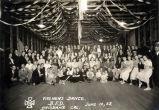 Firemen's Dance, 1933
