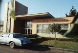 San Lorenzo High School
