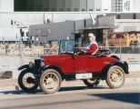 Bakersfield Centennial parade, 1926 Ford Roadster