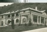 Residence of Senator Phelan at Villa Montalvo