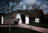 [Granada model home exterior slide].