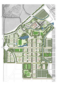 Illustrative Campus Plan