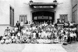 Yorba Linda School K-8th Grades 1919-1920