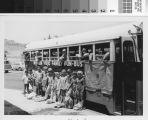 [Mission Viejo Family Fun-Bus photograph].