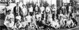 6th and 7th grades, Yorba Linda Grammar School, February 1935