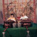 Color Slide of Historic Cucamonga Grape Festival - Regina Winery