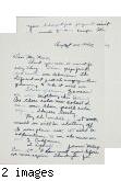 Letter from Miss M.[Mizuye] Hirose to [Afton] Nance, 1942 Aug 22