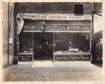 Cawston Ostrich Farm Boutique Storefront, Los Angeles, CA