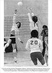 Volleyball, women