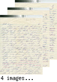 Letter from S/Sgt. Holbrook 6/23/68