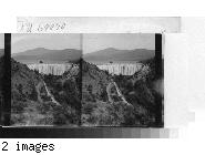 The Great Sweet Water Dam, San Diego, Calif.