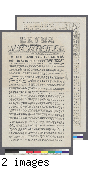 """Extra, """"Excludee and Segregee Orders are Rescinded Effective Today"""" (9-5-45)"""