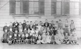 Little Lake school class, 1891