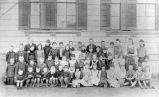 Little Lake school class, 1891
