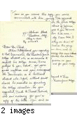 Letter from Marguerite K. Prince, Instructor, Pasadena Junior College, to Remsen Bird, May 3, 1942