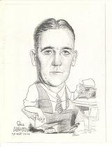 Bill Henry: The Sport Editor