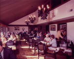 [Mission Viejo Country Club dining room slide].