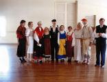 Scandiadance at Mission Blue Center