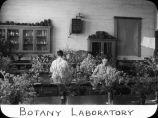 Botany laboratory / Lee Passmore