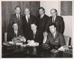 Board of Trustees, 1967
