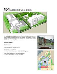 AC-1 Academic Core Block