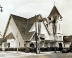 United Methodist Church, South Pasadena
