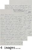 Letter from Ritsuye [Hatashita] to [Afton] Nance, 1942 Dec 24