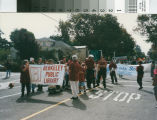How Berkeley Can You Be Parade, 1996, 1 of 3