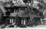 Ogeedankee : house of Charles and Ida Dougherty,(c.1899), photograph