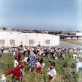 Easter Egg Hunt, 1968
