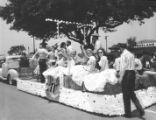 Conejo Valley Days Parade 1962
