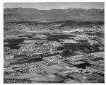 Aerial photograph of Placentia
