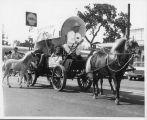 Conejo Valley Days Parade - 1965