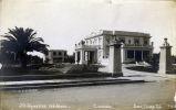 Spreckels residence, Coronado, c. 1915 (Postcard).