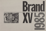 Brand XV: Exhibition of Juried Prints