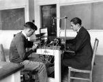 Physics, 1920's