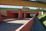 [Photograph of the Macdonald Avenue Underpass A]