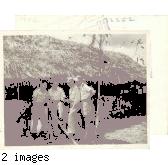 Bill Henry in New Guinea, World War II