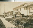[Photograph of Grant School]
