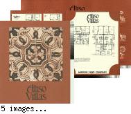 Aliso Villas [sales brochure].