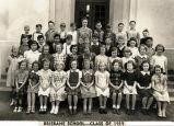 Brisbane School, Class of 1939