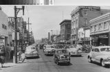 [Photograph of Macdonald Avenue and Eleventh Street]