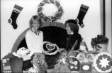 [Gifts and Goodies Boutique, 1981 photograph].