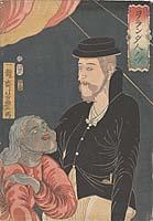 Oranda-jin no zu