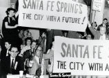 Santa Fe Springs: the City with a Future