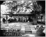 Celebration at Pio Pico Ranch