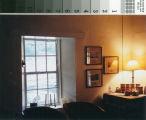 Edward Fitzgerald Beale house, interior