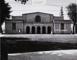 Gymnasium, 1922-1964